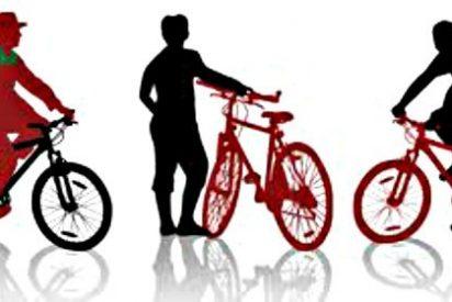 La Junta de Andalucía notifica ahora a los ciudadanos mandando los papeles con ciclistas