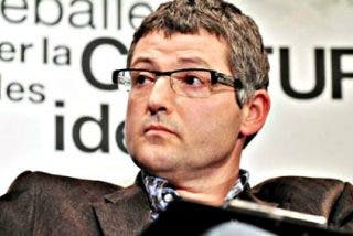 "Joaquim Coll: ""Cataluña es un país políticamente enfermo"""
