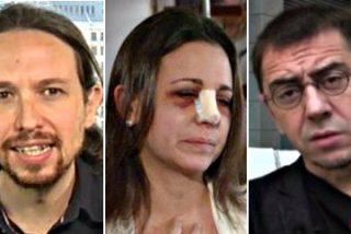 Víctimas de Fidel Castro y Hugo Chávez desenmascaran el horror que hay tras el mensaje 'pijo-progre' de Podemos