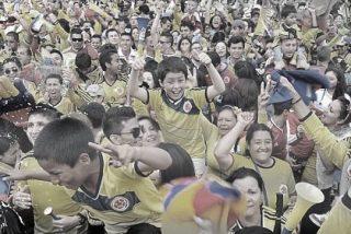 8 muertos en celebración de la victoria de Colombia en Mundial