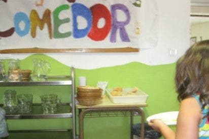 La lista de los comedores de verano en Palma para niños con familias sin recursos