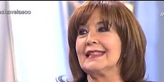 Concha Velasco supera su primer asalto contra el cáncer: operada con éxito del linfoma