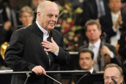 Barenboim cumple 50 años en la Filarmónica de Berlín con un concierto en 160 cines