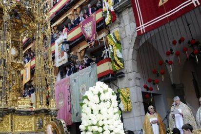 Toledo vuelve a brillar con un Corpus Christi multitudinario