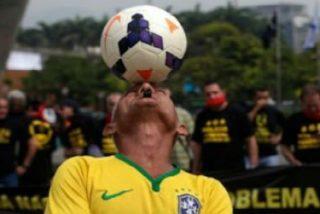 """""""Quien sueña con un mundo mejor no puede dejar de entender a aquellos que quieren echarse a la calle en Brasil"""""""