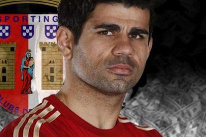 Diego Costa 'regala' 7 millones a un equipo de Portugal