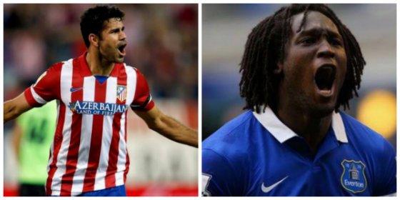 La intenciones del Atlético en su reunión con el Chelsea