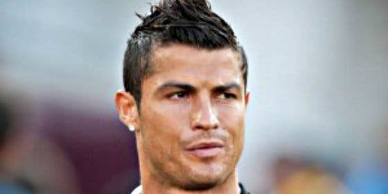 El diario Bild se burla así de Cristiano Ronaldo