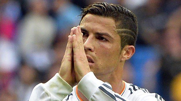 Un brujo le ha realizado a Cristiano Ronaldo un conjuro para dejarlo hecho cisco