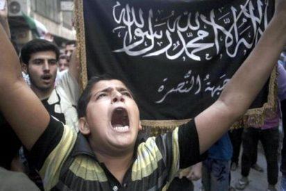 Las milicias islámicas arrasan iglesias cristianas en el noroeste de Siria