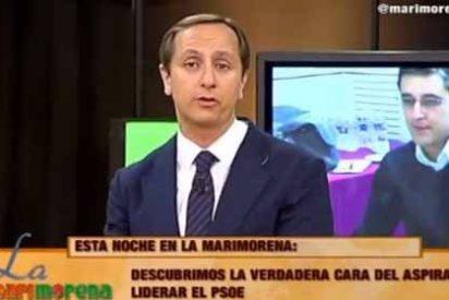 """Carlos Cuesta duda de los candidatos a presidir el PSOE: """"¿Los aceptarían de becarios en una empresa?"""""""