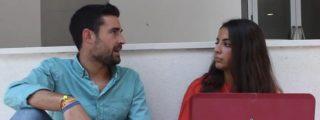 Una onubense y un gaditano crean una plataforma pionera en España para difundir currículos en vídeo