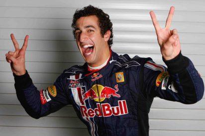 Ricciardo da el golpe en Montreal y hace que Red Bull supere a Mercedes