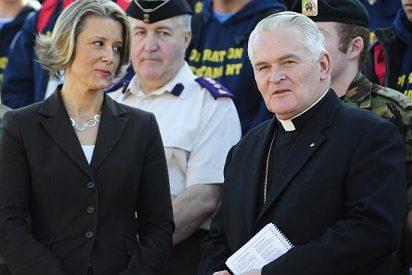 La Justicia australiana imputa a un obispo por presuntos abusos a menores