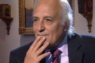 """Raúl del Pozo avisa del próximo movimiento de IU y Podemos contra Juan Carlos I: """"Se maquinan querellas"""""""
