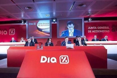 Carrefour le pone al Grupo DIA 600 millones sobre la mesa para hacerse con todo su negocio en Francia