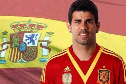 Diego Costa manda un recado a la afición brasileña