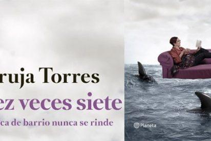 Maruja Torres ajusta cuentas con la vida y repasa lo mejor de sus intensos sesenta años en su nueva novela