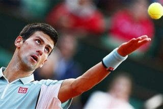 """El """"¡Hala Madrid!"""" que provocó la doble falta de Djokovic con la que Nadal ganó Roland Garros"""