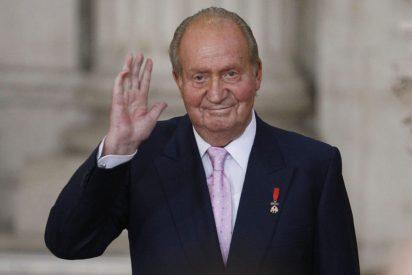 La Moncloa y Zarzuela hacen retroceder España a la Expo del 92