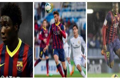 El Barça los ofrece a la Real en el traspaso de Bravo