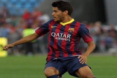Luis Enrique no lo quiere en el Barcelona y podría acabar en el Córdoba