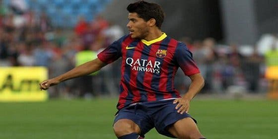 El Villarreal sigue a Jonathan Dos Santos