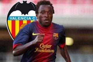 El Valencia se lo lleva del Barcelona