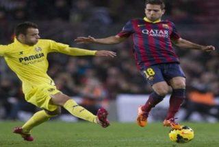 Negocia con el Betis para abandonar el Villarreal