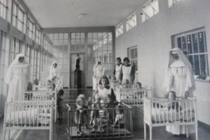 Descubren 800 esqueletos de niños junto a un convento en Irlanda