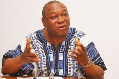 """Cardenal de Nigeria: """"No es fácil, pero debemos discutir con los autores de estos actos"""""""