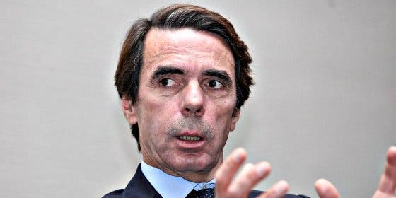 El juez rechaza otra demanda del expresidente Aznar contra el diario 'El País'