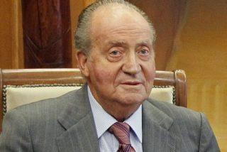 La sombra de los bastardos agita el aforamiento de Don Juan Carlos