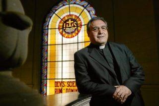 """Gil Tamayo pide """"cambiar el chip"""" para evangelizar"""