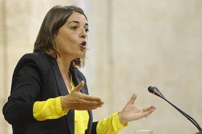 La consejera socialista Elena Cortés ha enchufado a 80 directivos en Andalucía