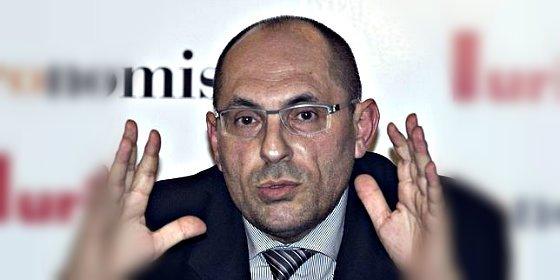 El juez Elpidio Silva pasa a la 'clandestinidad' para evitar ser juzgado por 'prevaricación'