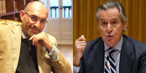 Al juez Elpidio Silva se le cae el pelo: imputado por revelar los correos de Blesa