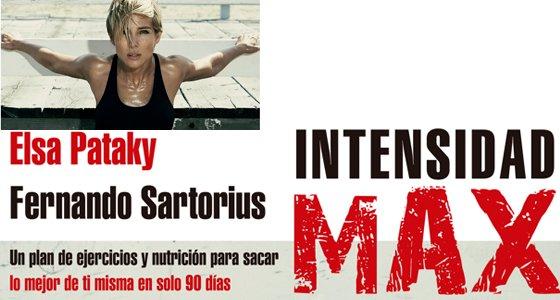 Fernando Sartorius desafía a las mujeres a adoptar hábitos y estrategias que siguen famosas como Elsa Pataky