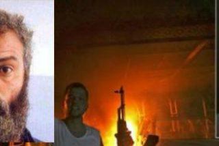 La CIA se lleva a EEUU, esposado y con los ojos vendados, al terrorista que atacó el consulado norteamericano en Bengasi