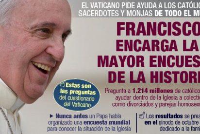 El Vaticano presentará una síntesis de la srespuestas a la encuesta sobre la familia