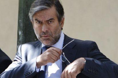 Enrique López dimite como magistrado del TC por conducir su moto borracho y sin casco
