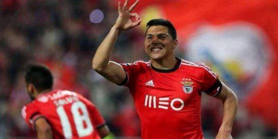 El Benfica prepara su salida al Valencia