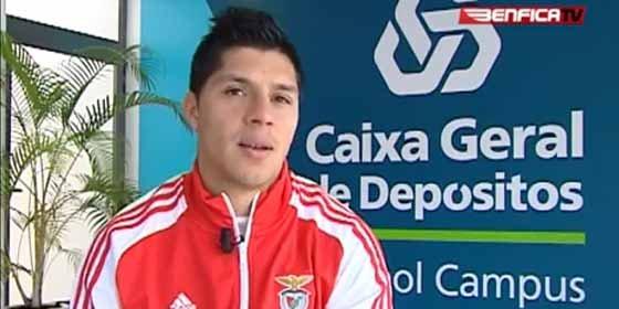Desvela a los jugadores de su selección que jugará con el Valencia