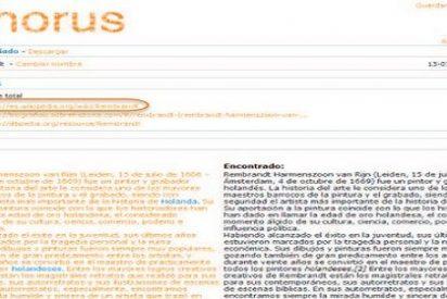 La Universidad de Málaga presenta un sistema anti plagio para analizar los trabajos fin de grado