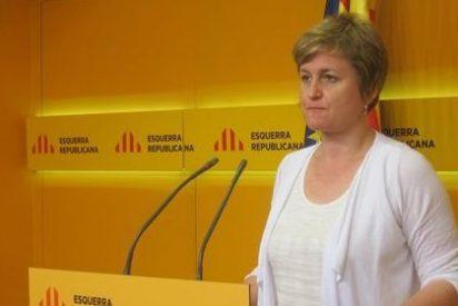 """ERC pide el """"derecho a decidir de los españoles"""" sobre la Monarquía"""