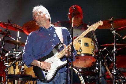 Eric Clapton está pensando en retirarse debido a los achaques que padece