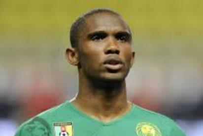 Camerún rompe el plante e irá al Mundial de Brasil