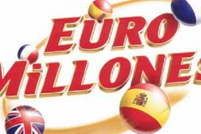 Un vecino de Parla se gasta 42 euros en el 'Euromillones' y se levanta...¡137,3 millones!