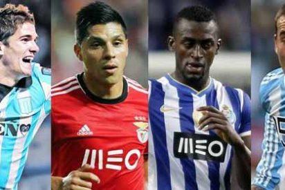 Los fichajes de Enzo y Jackson obligaría al Valencia a vender o ceder a alguno de sus nuevos jugadores