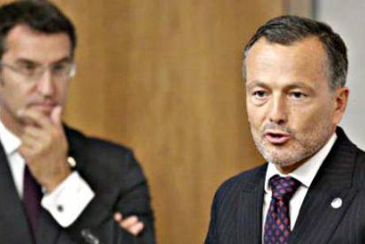 Agustín Hernández será el candidato del PP a la alcaldía de Santiago en el 2015